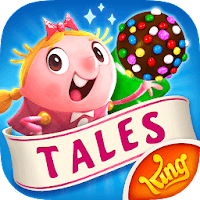 Candy Crush Tales cho Android