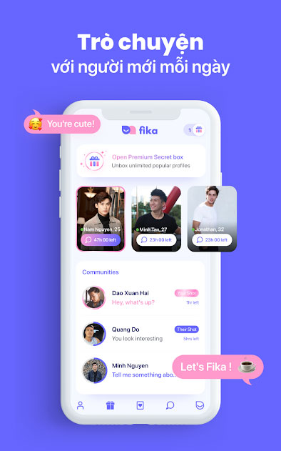 Download Fika for Android