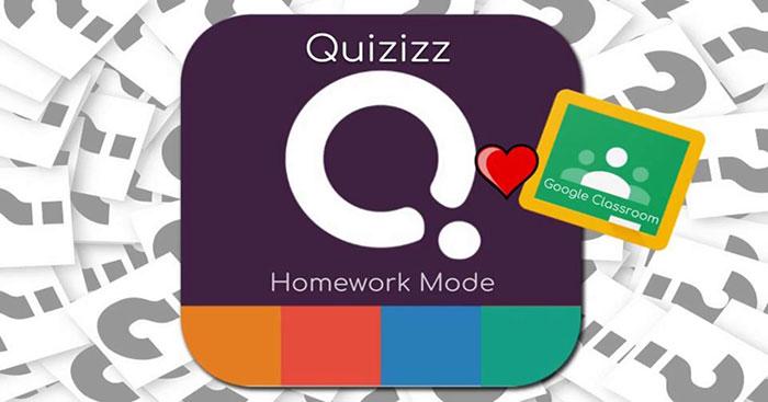 Cách tích hợp Quizizz với Google Classroom để kiểm tra và giao bài tập