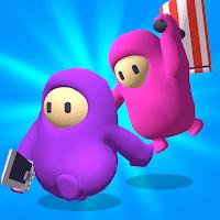 Fall Heroes.io - Fun Guys Smasher cho Android