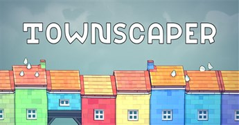 Townscaper cho Android